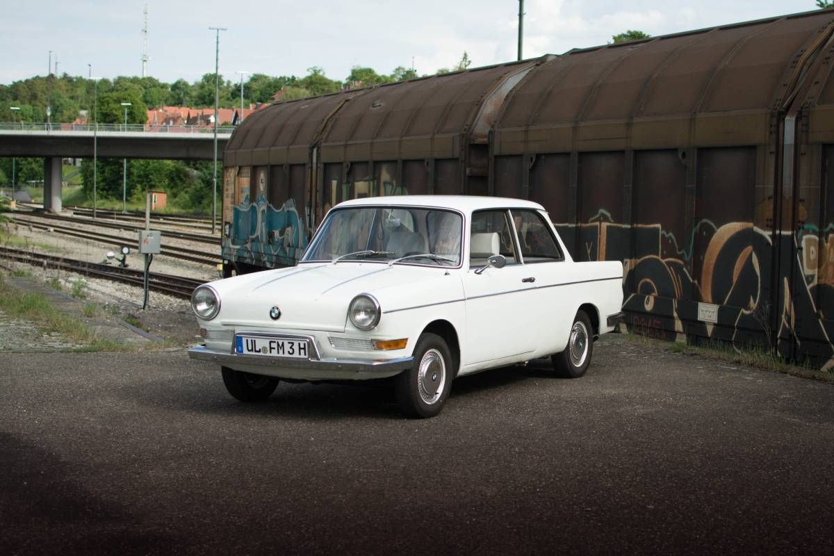 BMW 700 Luxus